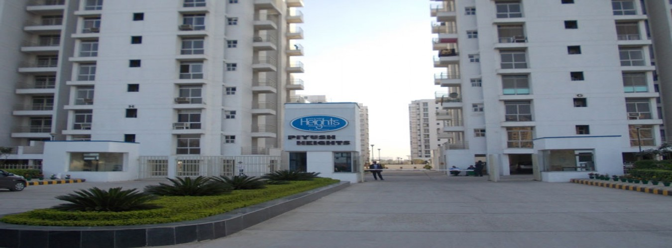 Piyush Heights Faridabad