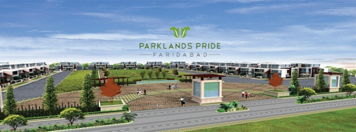 BPTP PARK LAND PRIDE