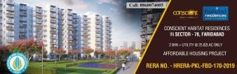 Habitat Residences