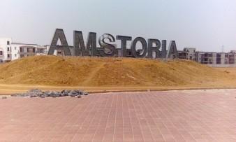 Bptp Amstoria Plots