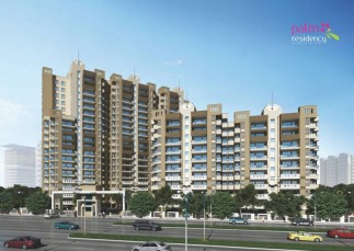 Trishul Palm Residency