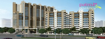 2 Bhk + Study Apartments (1240 Sq.Ft)