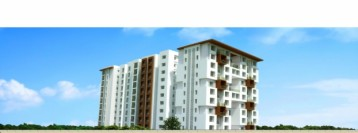 3 Bhk + Servant Apartments (1865 Sq.Ft)