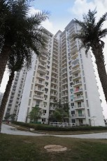 3 BHK+STUDY-TYPE 1 (2038 SQ. FT. )