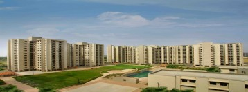 2 BHK Apartments (850 Sq. Ft.)