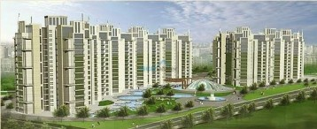 2 Bhk + Servant Apartments (1005 Sq.Ft