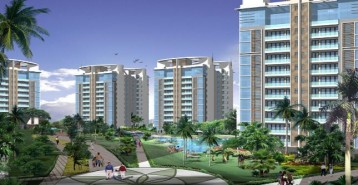 3 Bhk + Servant (1900 sq.ft)