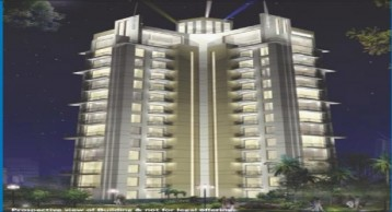 3 BHK Apartments (1650 Sq. Ft.)
