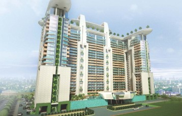 2 Bhk Apartments (1400 SQ.FT)