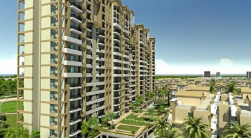 2 Bhk + Study Apartments (1290 SQ.FT)
