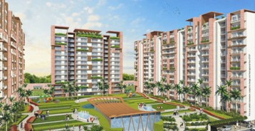 2 Bhk Apartments (930 sq.ft)