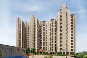 3 BHK Apartment (1864 Sq.Ft)