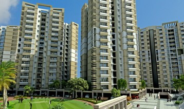 2 BHK Apartments (1025 Sq. Ft.)
