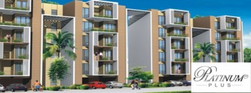 3 Bhk  (1265 SQ.FT)