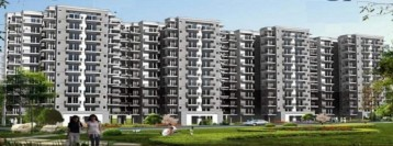 3 BHK (645 SQ.FT with Balcony 166 SQ.FT.) TYPE -D