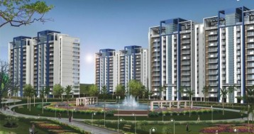 2 + 1 Bhk (1279 Sq. Ft.)