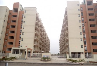 2 Bhk (930 Sq. Ft.) Apartments