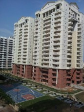 3 BHK + Servant Apartments (2137 Sq. Ft.)