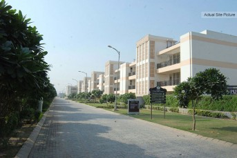 4 BHK + Servant (2155 Sq. Ft.) Second Floor