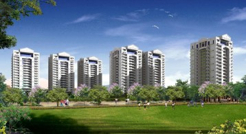 3 BHK + Servant Apartments(2120 Sq. Ft.)