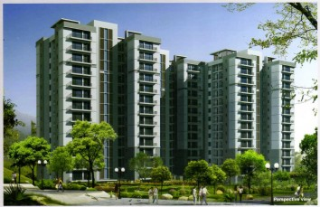 2 Bhk (1200 SQ.FT.)