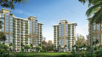 3 Bhk + Store + Servant Apartments (1850 Sq.Ft)