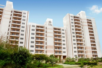 3 Bhk + Servant Apartments (2184 sq. ft.)