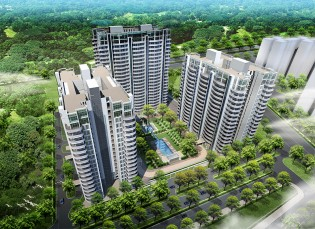4 BHK (1998 SQ.FT.)