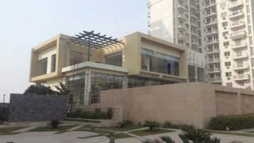 4 BHK+Study  (2764 SQ.FT )