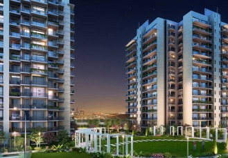 3+1 BHK (1975 SQ.FT)