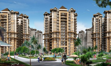 3 BHK + Servant Apartment (1837 Sq. Ft.)